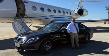 Chauffer Services, Private Tours, Limousines, Crete