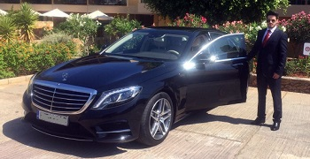 Crete Limousines, Transfers with luxury cars and experiended drivers